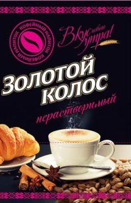 Кофейный напиток Золотой Колос