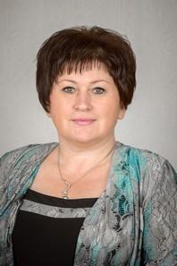 Гелай Татьяна Ивановна
